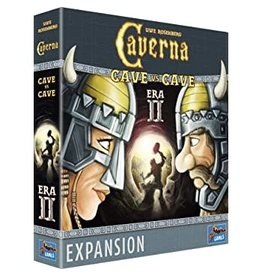 Lookout Games Caverna: Cave vs Cave - Era II