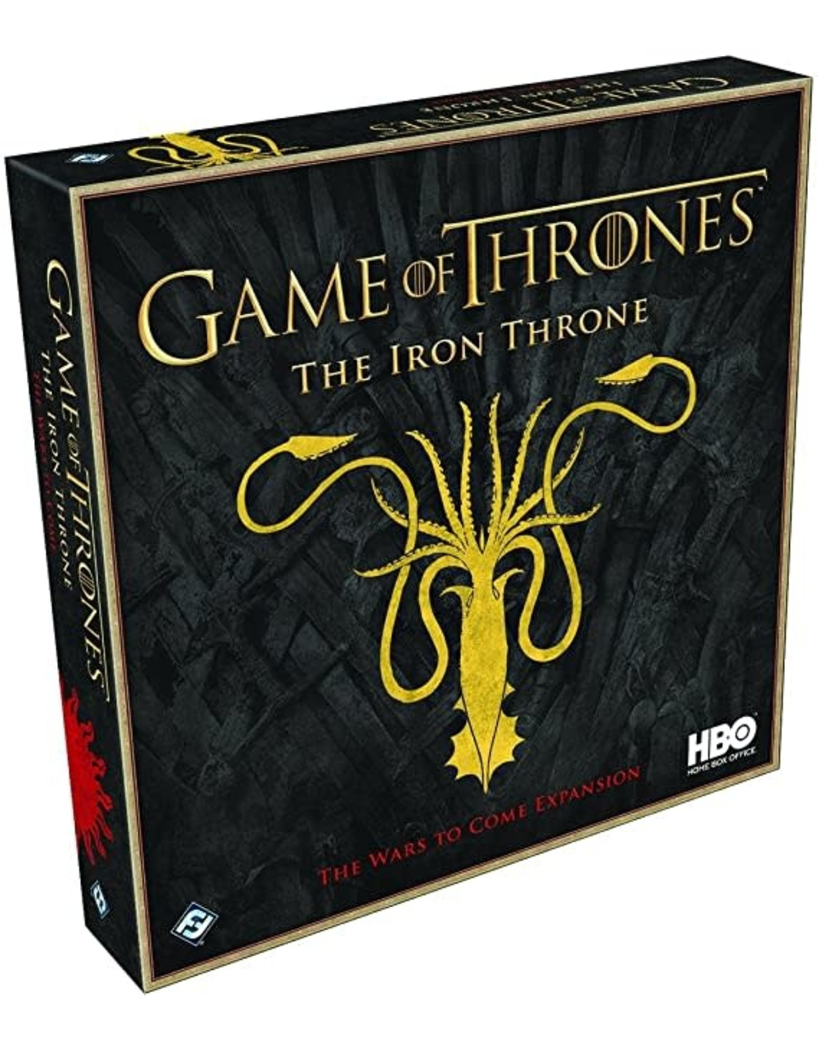Fantasy Flight Games Game of Thrones: The Iron Throne - The Wars to Come