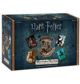 USAopoly Harry Potter Hogwarts Battle: Monster Box Monsters