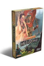 zman games Pandemic: Fall of Rome