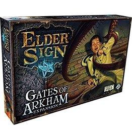 Fantasy Flight Games Elder Sign: Gates of Arkham