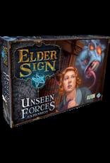 Fantasy Flight Games Elder Sign: Unseen Forces Expansion