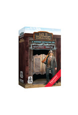 Cranio Creations Mystery House - Back to Tombstone