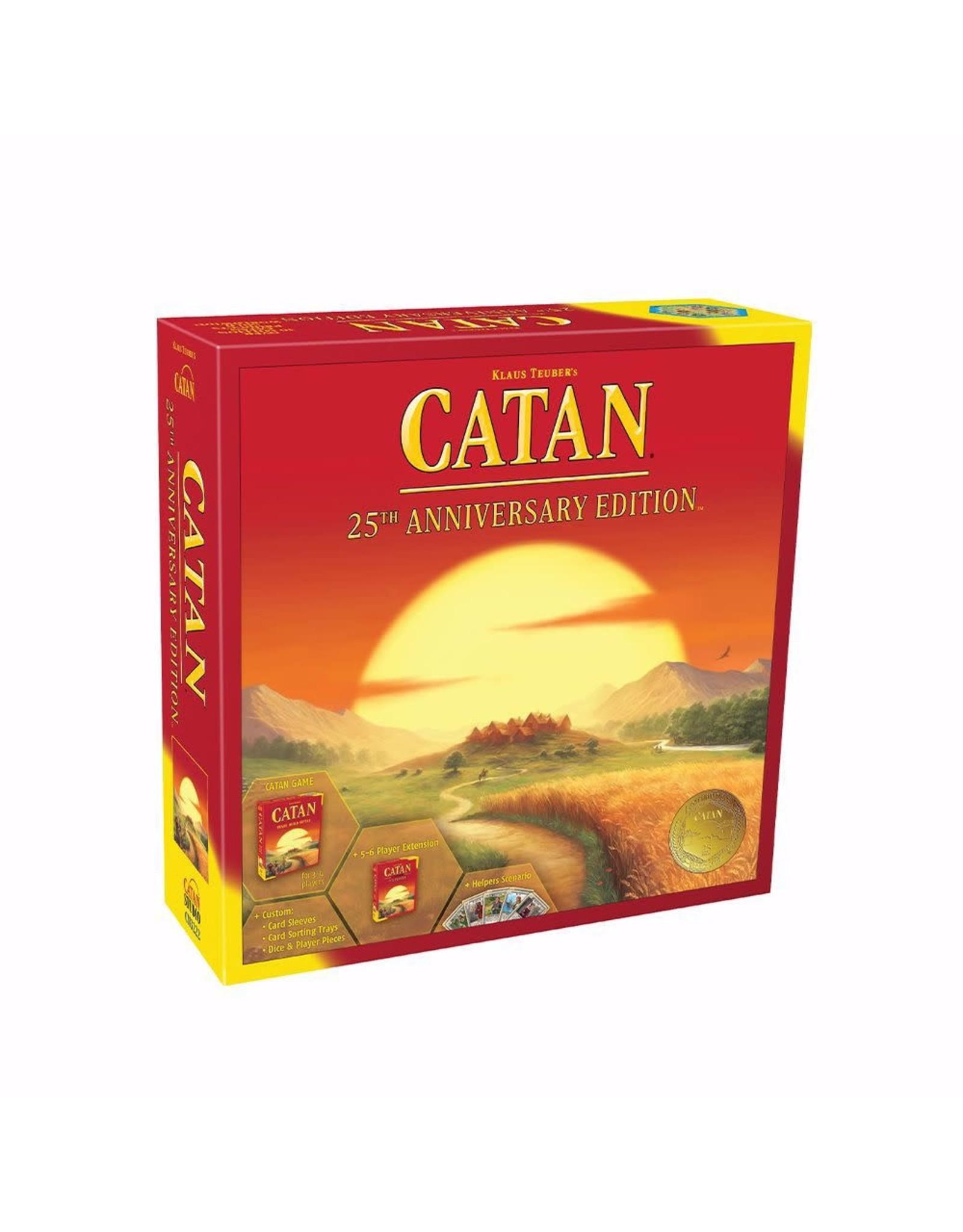 Catan Studio Catan: 25th Anniversary
