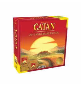 Catan Studio Catan: 25th Anniversary