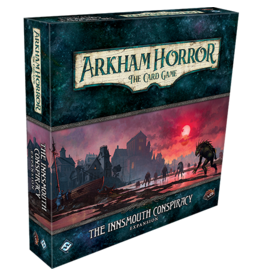 Fantasy Flight Games Arkham Horror LCG The Innsmouth Conspiracy