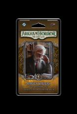 Fantasy Flight Games Arkham Horror LCG Harvey Walters Investigator Starter Deck