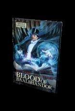 Fantasy Flight Games Arkham Horror - Blood of Baalshandor Hardcover