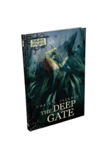 Fantasy Flight Games Arkham Horror - Deep Gate Hardcover
