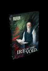 Fantasy Flight Games Arkham Horror - Ire of the Void Hardcover