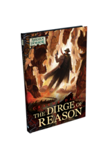 Fantasy Flight Games Arkham Horror - The Dirge of Reason Hardcover