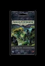 Fantasy Flight Games Arkham Horror LCG Blob that ate Everything Scenario Pack