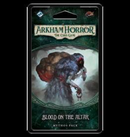 Fantasy Flight Games Arkham Horror LCG Blood on the Altar Mythos Pack
