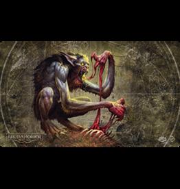 Fantasy Flight Games Arkham Horror LCG Bloodlust Playmat