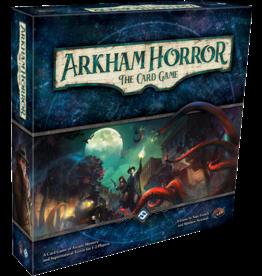 Fantasy Flight Games Arkham Horror LCG Core Set Base