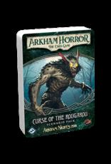 Fantasy Flight Games Arkham Horror LCG Curse of the Rougarou Mythos Pack