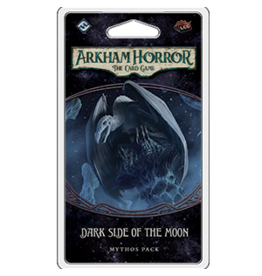 Fantasy Flight Games Arkham Horror LCG Dark Side of the Moon Mythos Pack