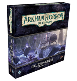 Fantasy Flight Games Arkham Horror LCG Dream-Eaters Expansion