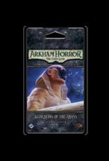 Fantasy Flight Games Arkham Horror LCG Guardians of the Abyss Scenario Pack