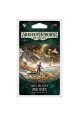 Fantasy Flight Games Arkham Horror LCG Lost in Time and Space Mythos Pack