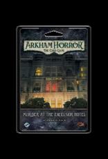 Fantasy Flight Games Arkham Horror LCG Murder at the Excelsior Hotel Scenario Pack