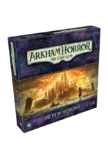 Fantasy Flight Games Arkham Horror LCG The Path to Carcosa Expansion