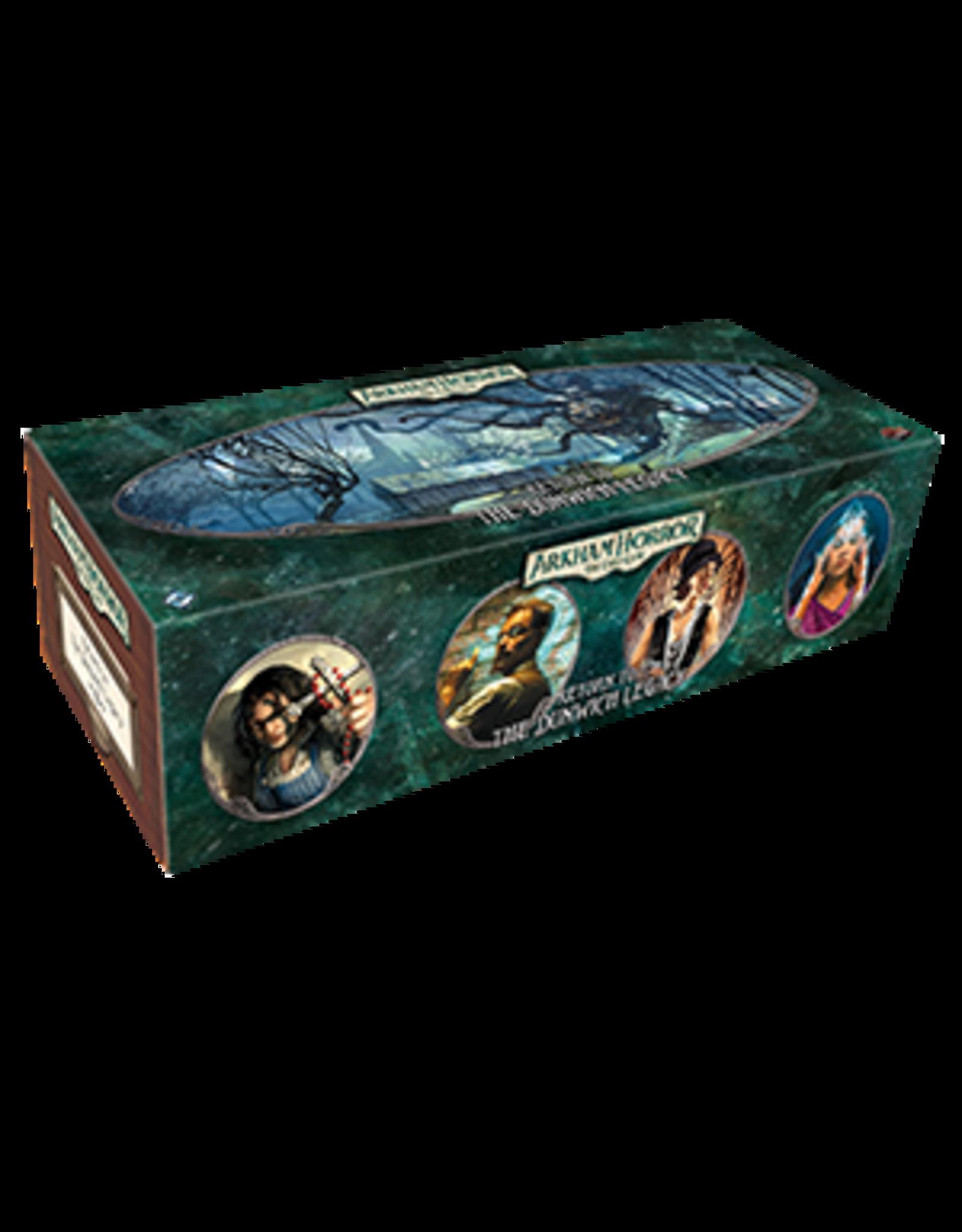Fantasy Flight Games Arkham Horror LCG Return to the Dunwich Legacy