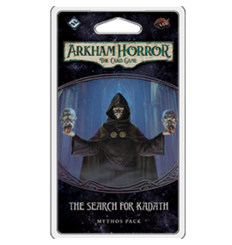 Fantasy Flight Games Arkham Horror LCG Search for Kadath Mythos Pack