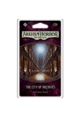 Fantasy Flight Games Arkham Horror LCG The City of Archives Mythos Pack