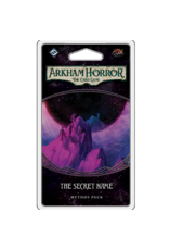 Fantasy Flight Games Arkham Horror LCG The Secret Name Mythos Pack