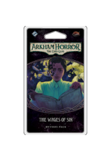Fantasy Flight Games Arkham Horror LCG The Wages of Sin Mythos Pack