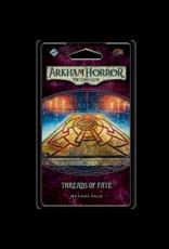 Fantasy Flight Games Arkham Horror LCG Threads of Fate Mythos Pack