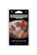Fantasy Flight Games Arkham Horror LCG Union and Disillusion Mythos Pack