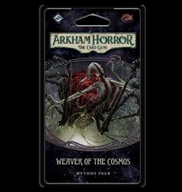 Fantasy Flight Games Arkham Horror LCG Weaver of the Cosmos Mythos Pack