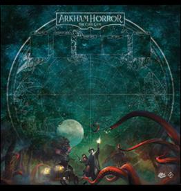 Fantasy Flight Games Arkham Horror LCG: Countless Terrors Playmat