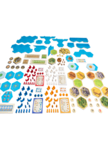 Catan Studio Catan: Seafarer's Expansion