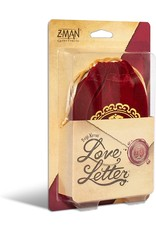 zman games Love Letter (Bag-New Version)