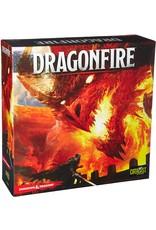 Dragonfire D&D Deckbuilding