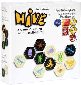 Gen42 Hive