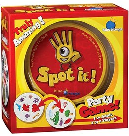 Asmodee Spot It!: Party Game Tin