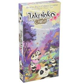 Asmodee Takenoko: Chibis Expansion