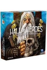 Renegade Game Studios Raiders of the North Sea: Hall of Heroes
