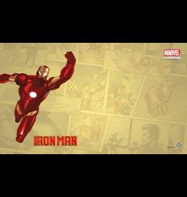 Fantasy Flight Games Marvel Champions Iron man Mat