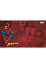 Fantasy Flight Games Marvel Champions Spiderman Mat