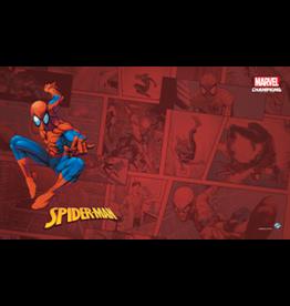 Fantasy Flight Games Marvel Champions Spiderman Mat