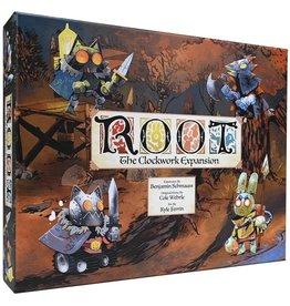 Leder Games Root - The Clockwork Expansion