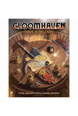 Cephaldfair Games Gloomhaven Jaws of the Lion