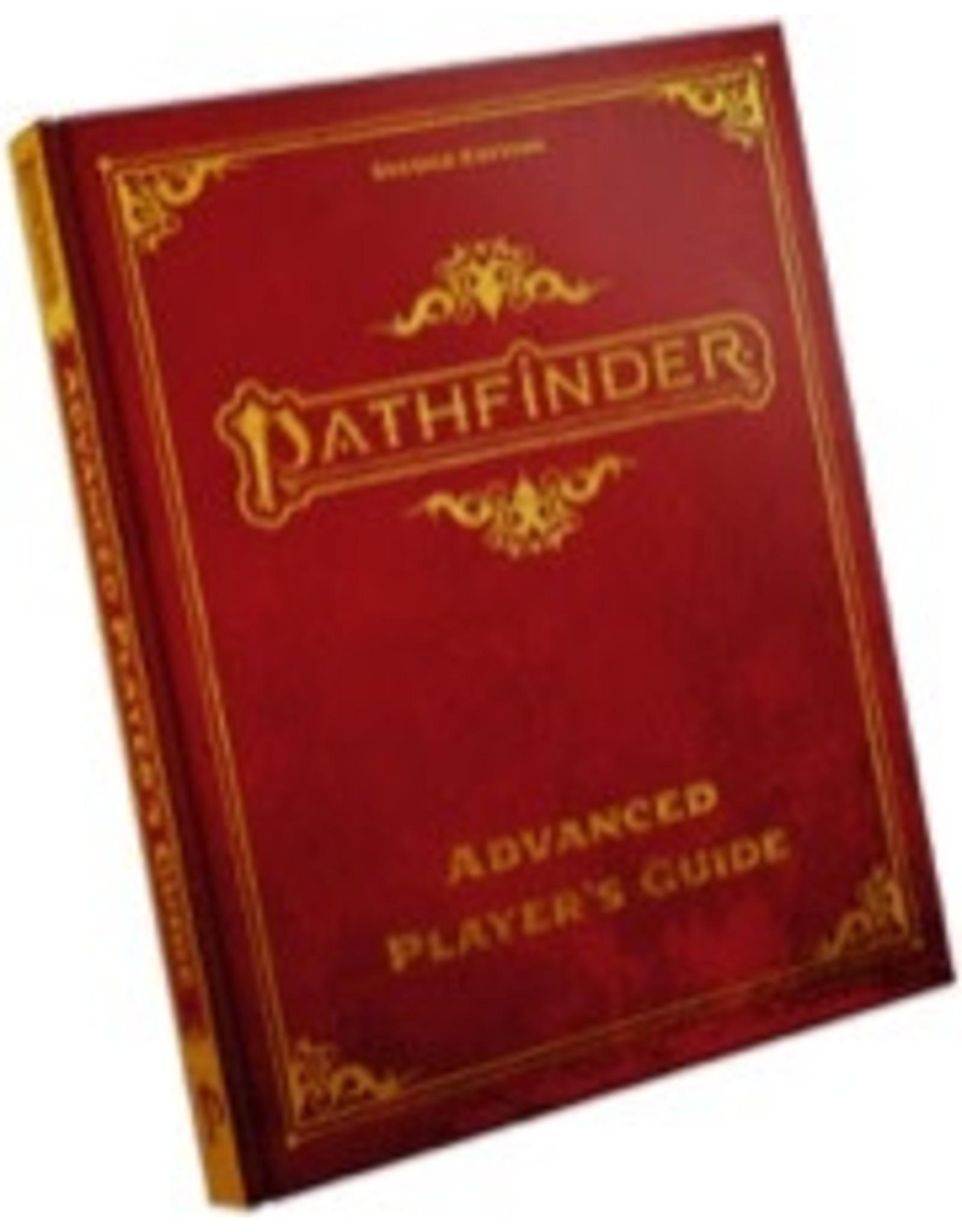 Paizo Pathfinder 2E - Advanced Players Guide SE