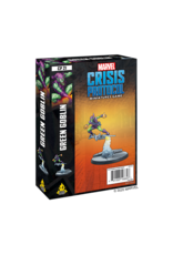 Atomic Mass Games Marvel Crisis Protocol - Green Goblin