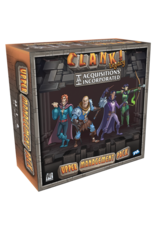 Renegade Game Studios Clank!: Acquisitions Incorporated Upper Managment